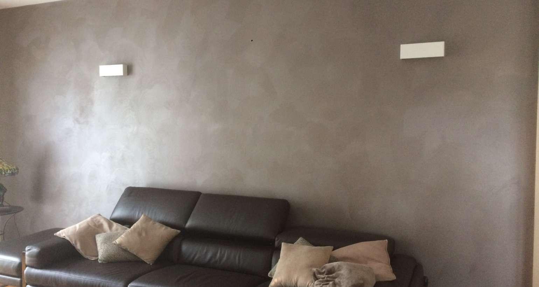 Velature ad effetto perlescente (White paint)